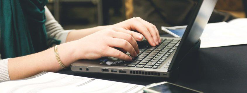 Goede SEO webteksten schrijven