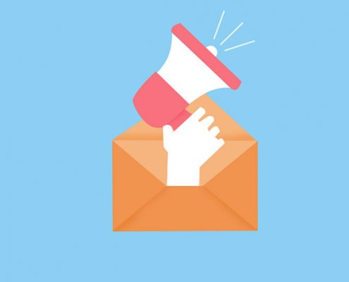tips voor e-mailmarketing