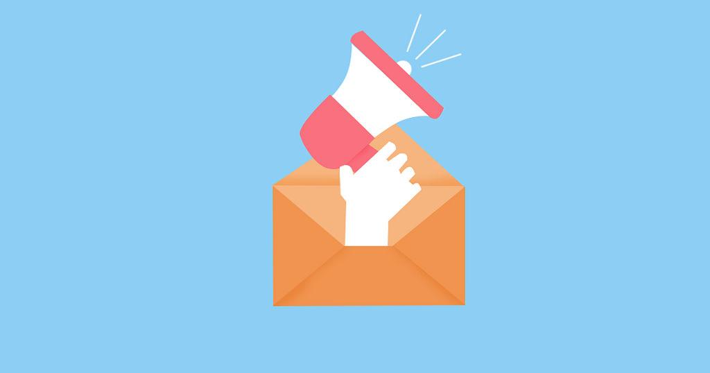 tips voor e-mailmarketing